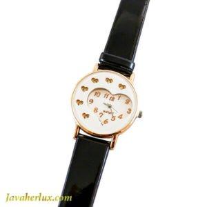 دستبند زنانه طرح قلب مدل ژیله _ کد : 600033
