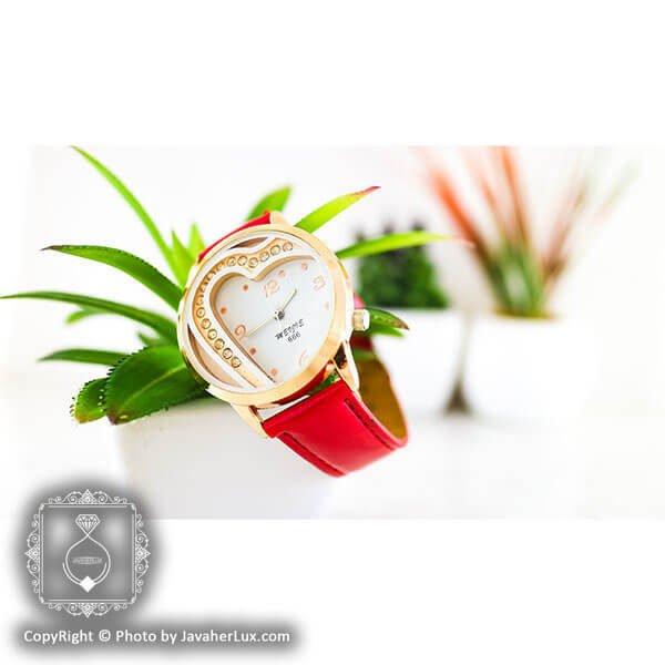 ساعت زنانه مدل سنور _ کد : 600035