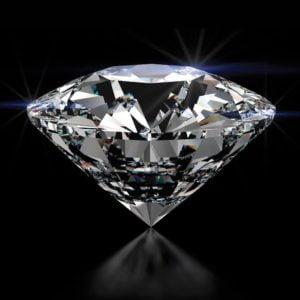 کشف سرطان با الماس