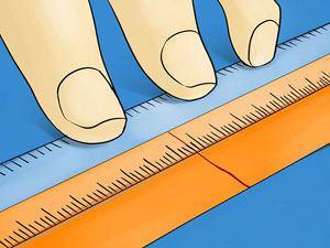 نحوه بدست آوردن سایز انگشتر - جواهر لوکس