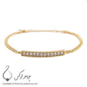 دستبند زنانه مدل ژیین _ کد : 200205