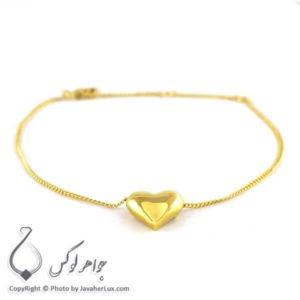 دستبند زنانه مدل تاریم _ کد : 200218