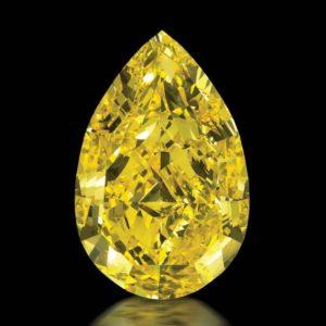 گرانبهاترین الماس جهان