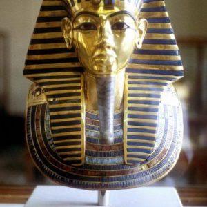 گنج گمشده فرعون