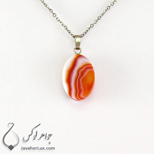 carnelian-agate-stone-pendant-code-400167-2