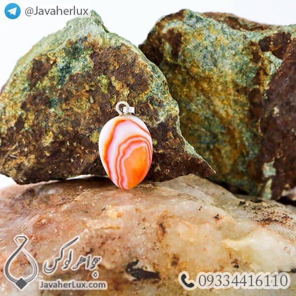 carnelian-agate-stone-pendant-code-400167-4