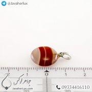 carnelian-Agate-stone-pendant-code-400174-3