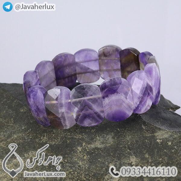 amethyst-stone-bracelet-fest-cutting-code-400193-2