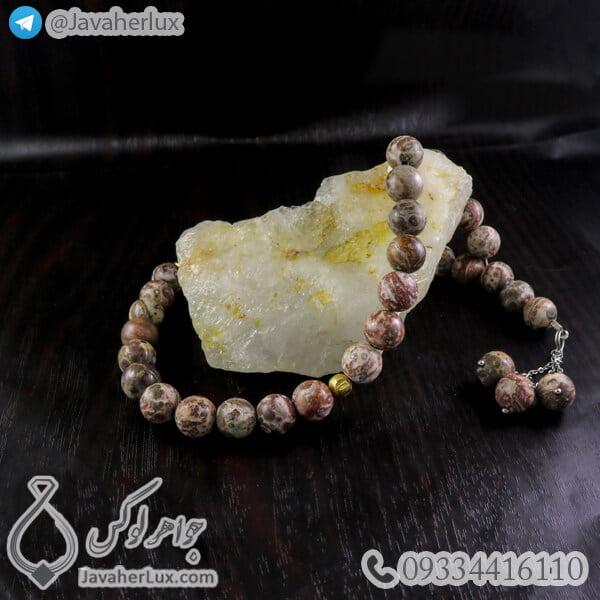 royal-jasper-stone-rosary-33-beads-code-500047-3