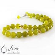Jade-stone-rosary-33-beads-code-500054-1