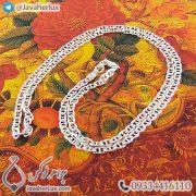 Mens-silver-chains-Italian-code-100393-1