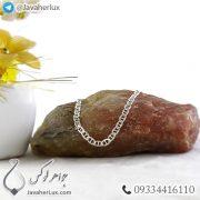 Mens-silver-chains-Italian-code-100393-3