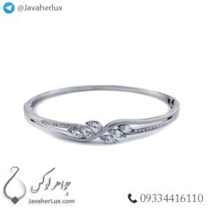 دستبند زنانه النگویی _ کد : 200268