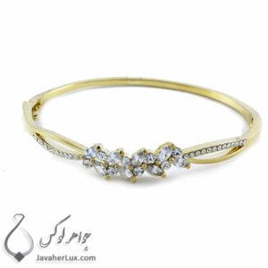 دستبند زنانه مدل اوژن _ کد : 200270