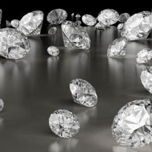 کانادا بزرگترین تولید کننده الماس جهان
