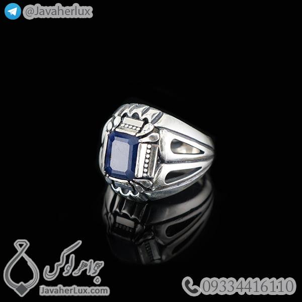 Sapphire-Mens-Rings-code-100471-1