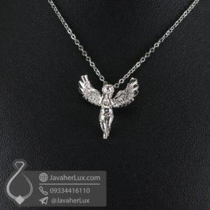 گردنبند فرشته _ کد : 100584